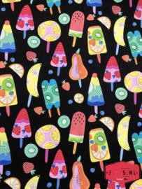 Frozen - Alexander Henry Fabrics - 100% katoen