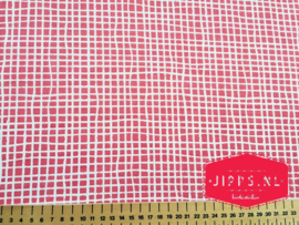Women Coral - Birch Fabrics (biokatoen)