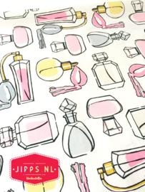 Eau de Parfum - Blend Fabrics - 100% katoen