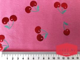 Cherry Pink - Qjutie Kids - tricot