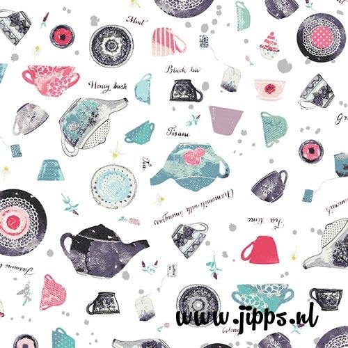 Mint Tea Condition - Art Gallery Fabrics