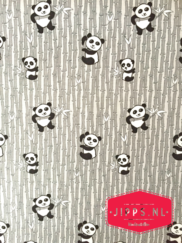 Panda Love Bamboo - Riley Blake Designs