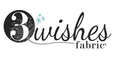 3 Wishes Fabric - Jipps stoffen