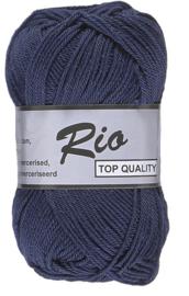 Lammy Rio 892 donker blauw