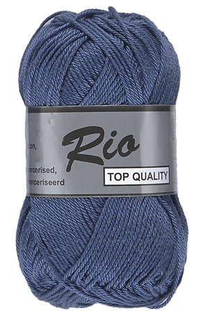 Lammy Rio 890 Jeans blauw
