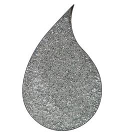 Embossing Poeder Glitter - Metallic Silver Sparkle