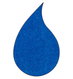 Embossing Poeder - Blue Tang