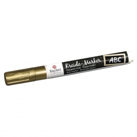 Chalk Marker - Gold