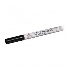 Acrylic Marker - Black