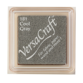 VersaCraft Inkpad - Cool Gray