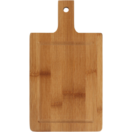 Bamboo Cutting Board Small