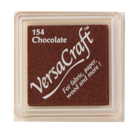 VERSACRAFT INKPAD - CHOCOLATE
