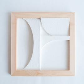 DIY-pakket 3D Reliëf Schilderij