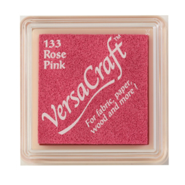 VersaCraft Inkpad - Rose Pink