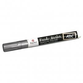 Chalk Marker - Silver