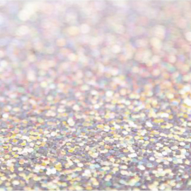 Zeep Glitter - Iriserend