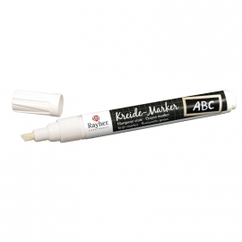 Chalk Marker - White