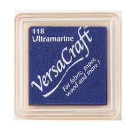 VersaCraft Inkpad - Ultramarine