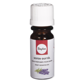 Soap Scented Oil - Lavender