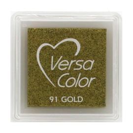 VersaColor Stempelkussen - Gold