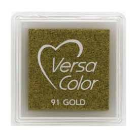 VersaColor Inkpad - Gold