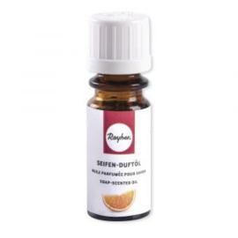 Soap Scented Oil - Orange