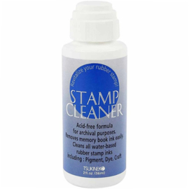 Stamp Cleaner