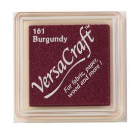 VersaCraft Stempelkussen - Burgundy