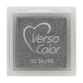 VersaColor Stempelkussen - Silver