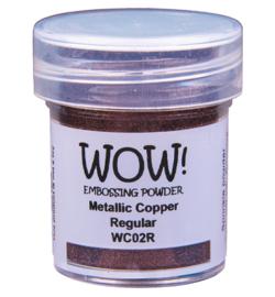 Embossing Poeder - Metallic Copper