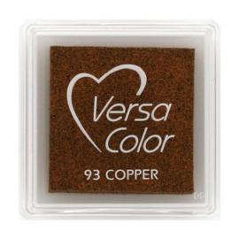 VersaColor Stempelkussen - Copper
