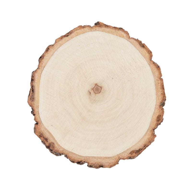 Boomschijfje - 9-12 cm