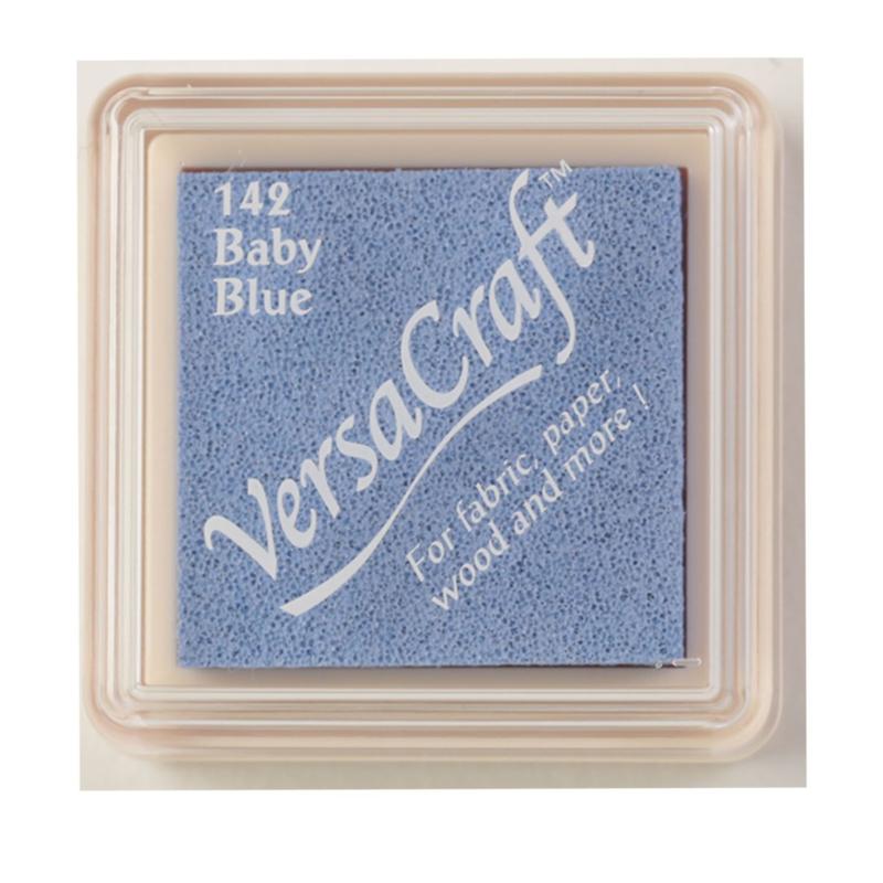 VERSACRAFT STEMPELKUSSEN - BABY BLUE