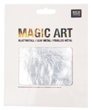 Leaf Metal - Silver