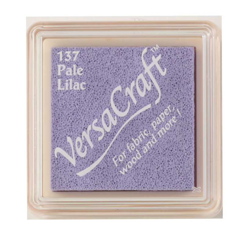 VersaCraft Inkpad - Pale Lilac