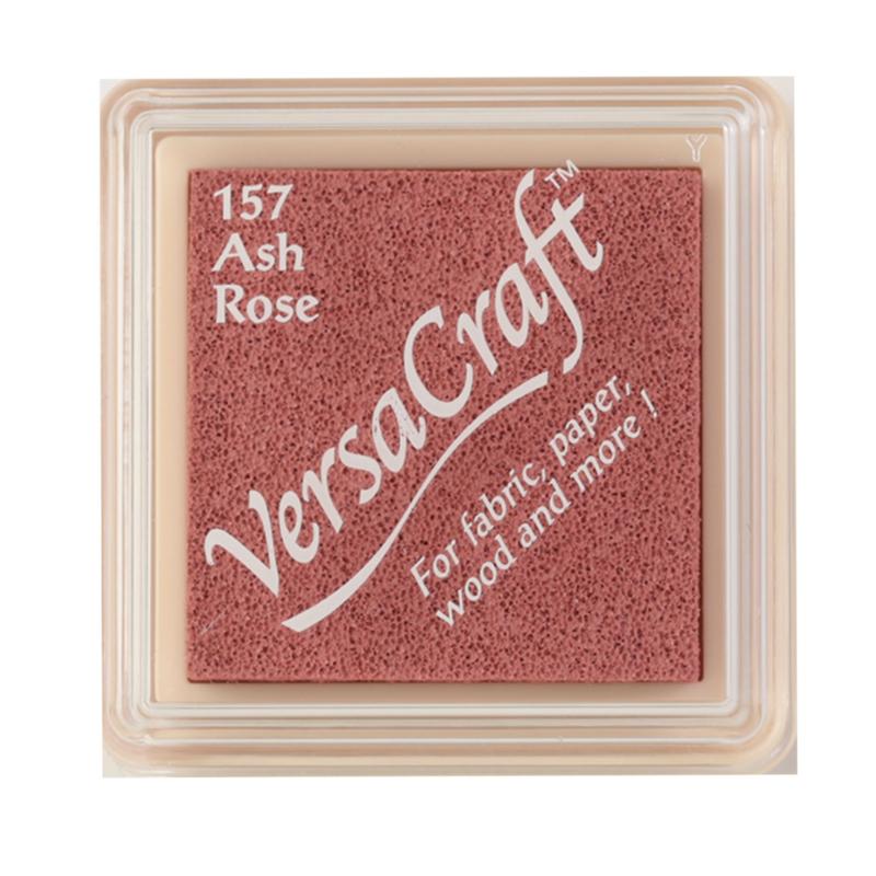 VersaCraft Stempelkussen - Ash Rose