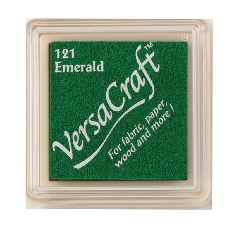 VersaCraft Inkpad - Emerald