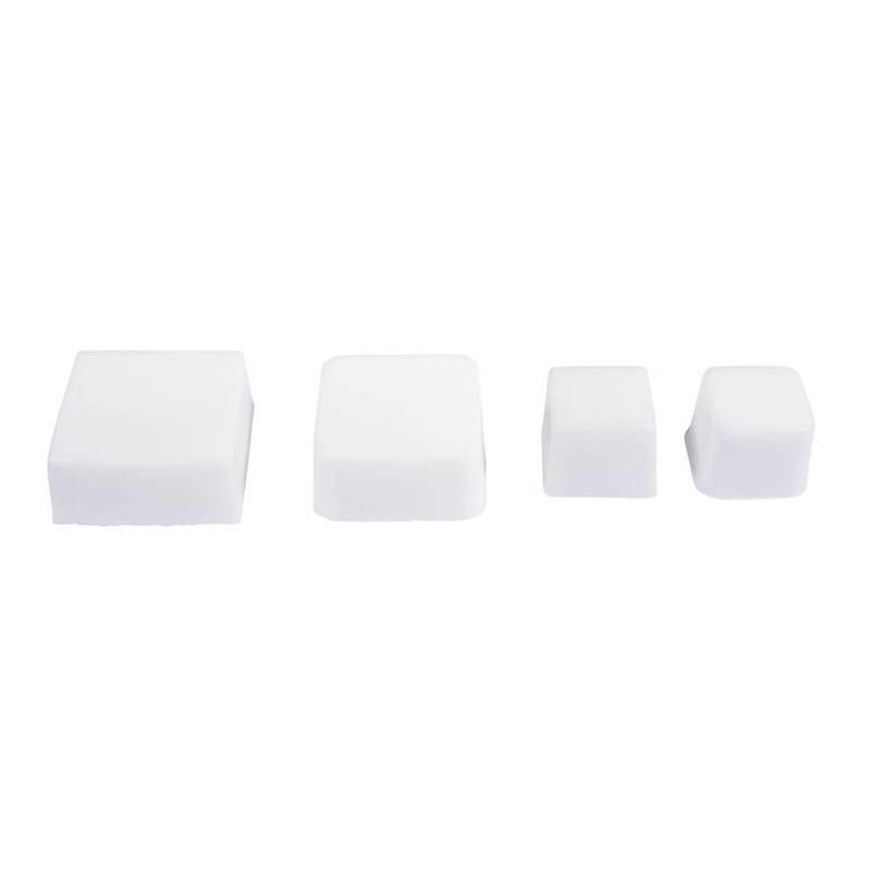 Zeep Gietvormen - Vierkant