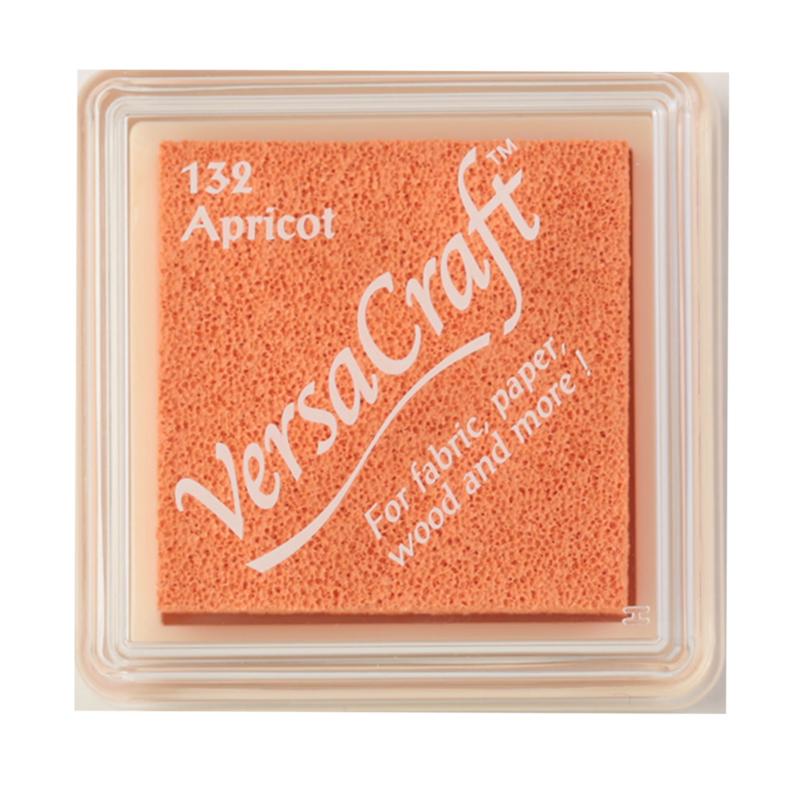 VersaCraft Stempelkussen - Apricot