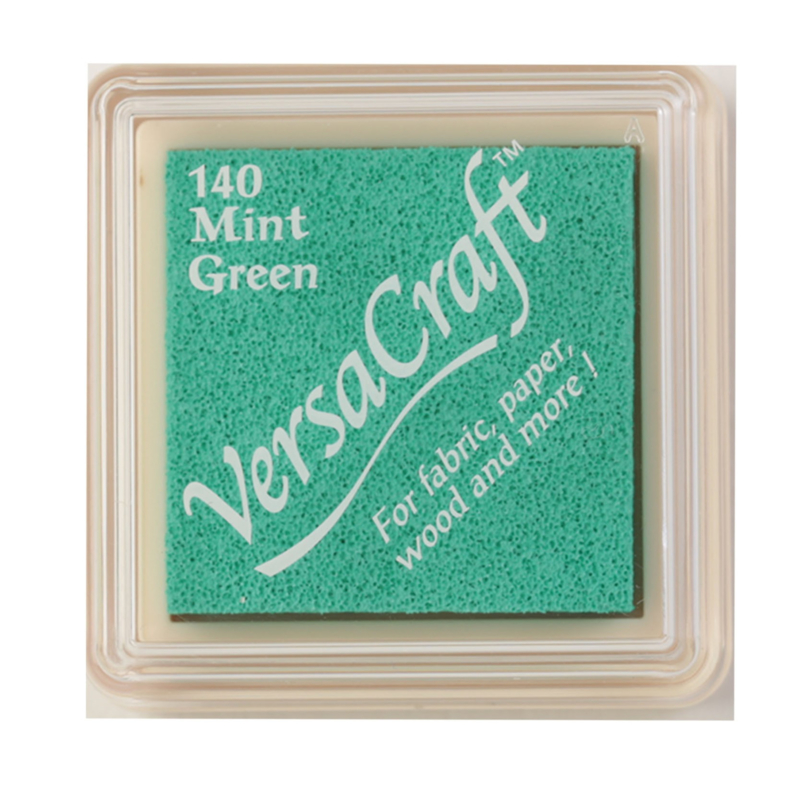 VersaCraft Inkpad - Mint Green