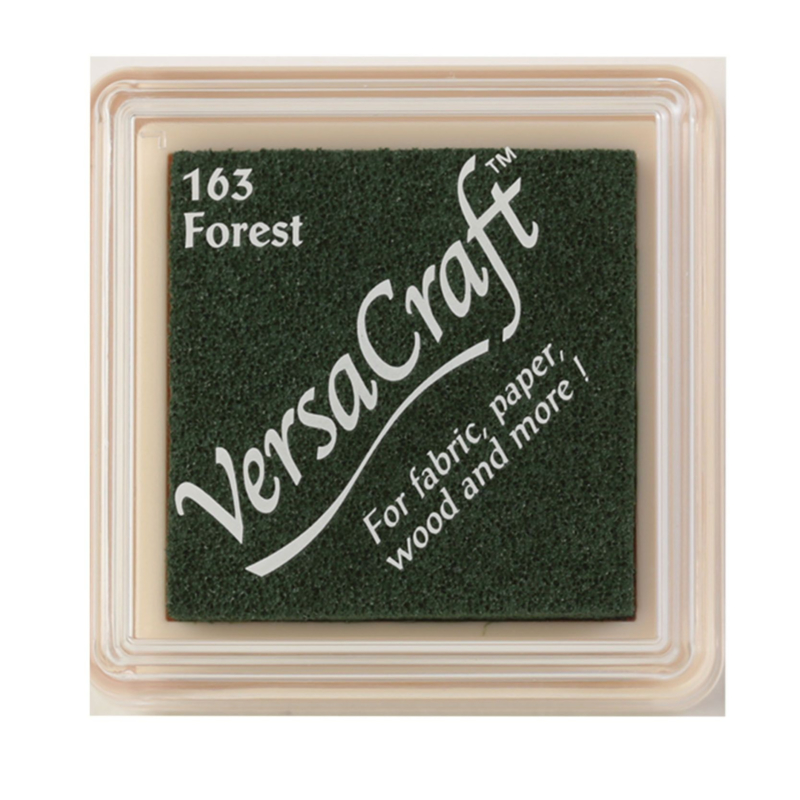 VersaCraft Inkpad - Forest
