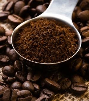 1 Kilo 7grams - Premium dark roasted coffee ground for cone filter (snelfiltermaling)
