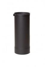 EW/Ø160 2mm Paspijp 50cm (Kleur: Zwart