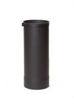 EW/Ø180 2mm Paspijp 50cm (Kleur: Zwart)