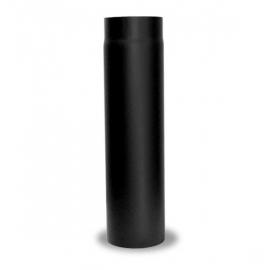 EW/Ø100mm Kachelpijp 50cm Kleur: antraciet #DUN700014