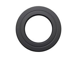 EW/120 Rozet - Zwart