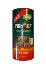Fire-up aanmaakblokjes 129 / 82