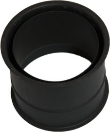 EW/180 Nisbus dubbelwandig (zwart) #DH161852