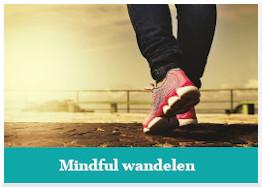 Mindful wandelen in Vianen voor jong en oud