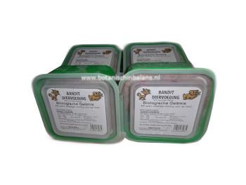Bandit biologisch vlees voor de hond verkooppunt Vianen